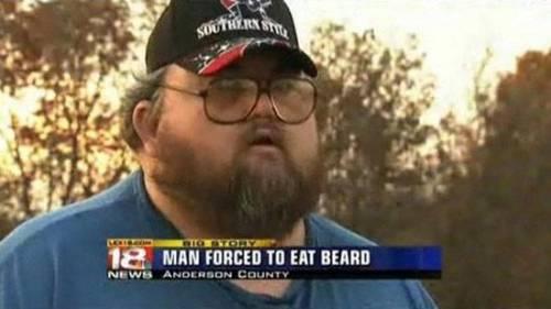 eat beard