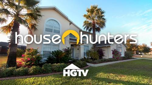 House of hunters images