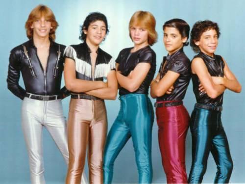 shiny pants crew