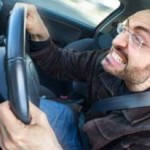 10 Easy Ways To Be An Asshole Behind The Wheel