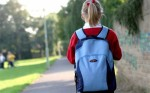 Would You Allow Your Nine Year Old Kid To Walk Eight Blocks To School?
