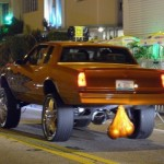 What Are The Craziest Everyday-Use Vehicles You've Seen?