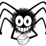 Ever Been Bitten By A Spider? I Think I Was Last Week, And It Wasn't Good